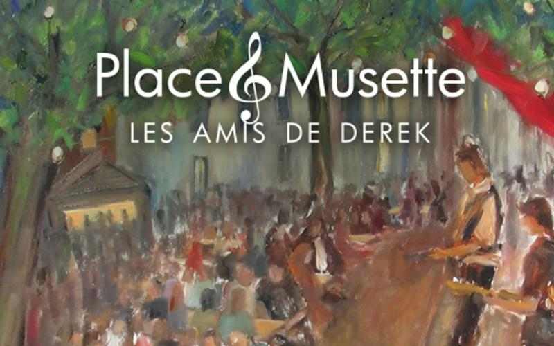 Place Musette campagnebeeld